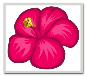 Inkscape Tutorials from Beginner to Advanced Hibiscus