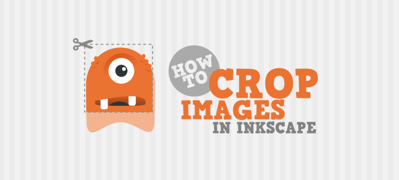 How to cut a photo in inkscape manual