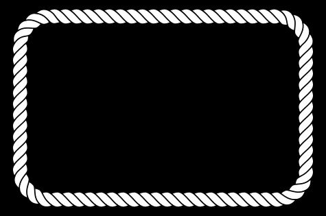 free rope vector clipart inkscape tutorials blog rh inkscapetutorials wordpress com border vector free border vectors png