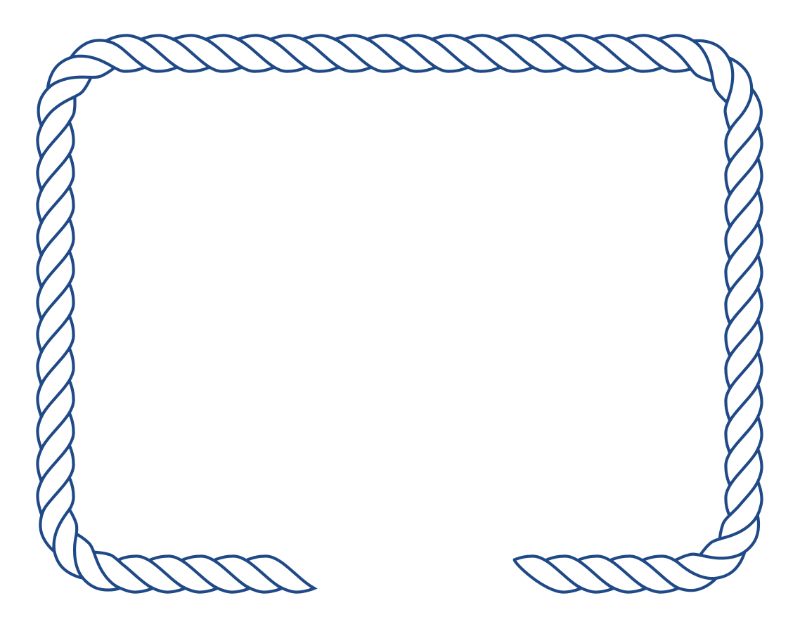 Use inkscape to draw vector rope in any shape | inkscape