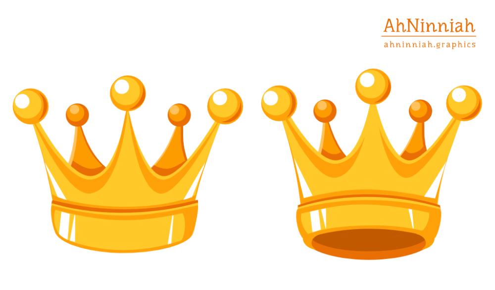 drawing a vector crown inkscape tutorials blog rh inkscapetutorials wordpress com vector crown free vector crowns illustrator